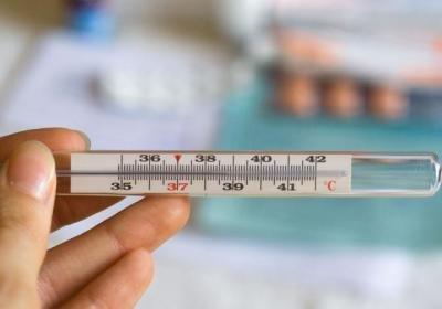 Температура при беременности на ранних сроках 37.3