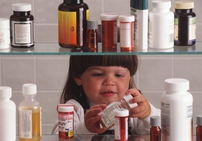 антибиотик для ребенка