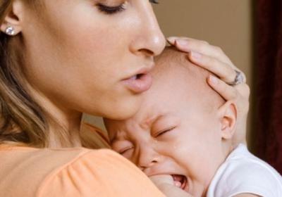 Как успокоить быстро ребенка