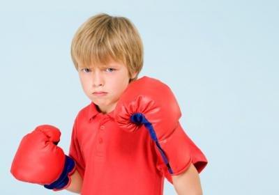 Как научить ребенка защищаться в школе