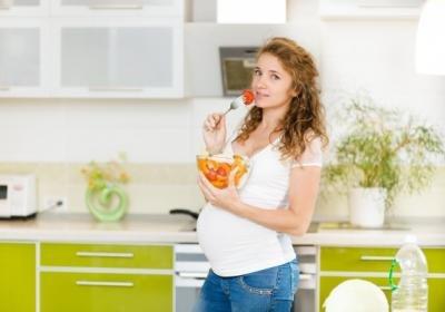 Как укрепить иммунитет во время беременности