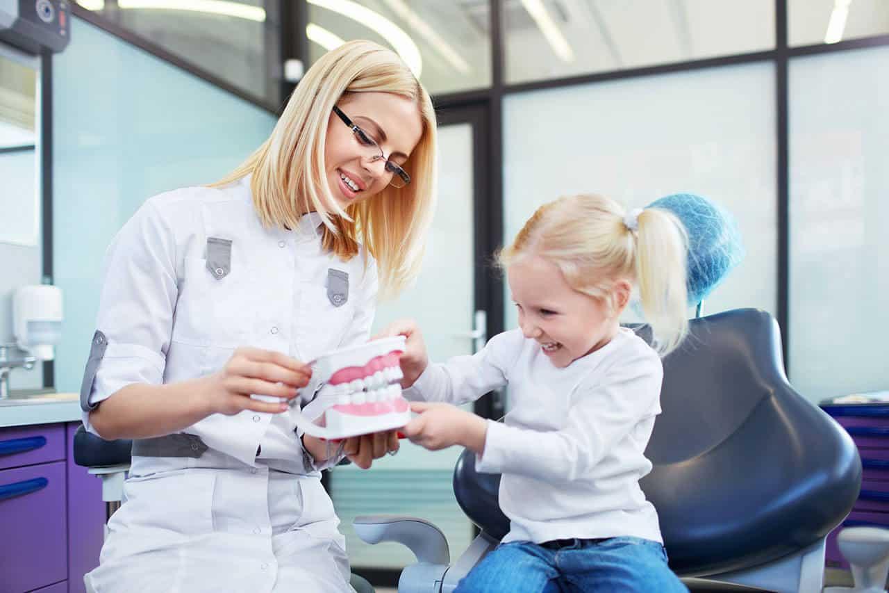 Что делает врач стоматолог-терапевт? - Церекон   Москва