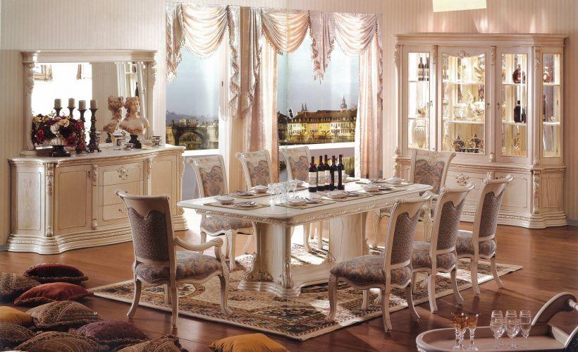 Как выбрать мебель для столовой - Портал о строительстве